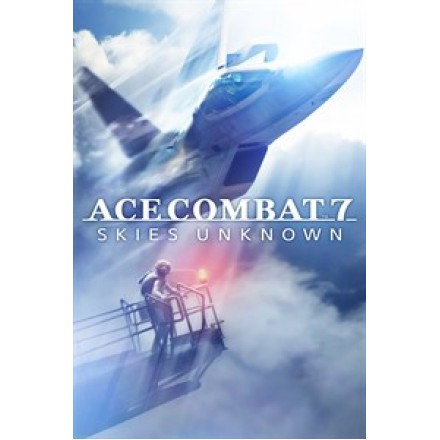 ACE COMBAT 7: SKIES UNKNOWN | Xbox ONE