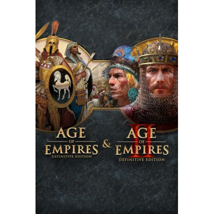 Age of Empires Definitive Edition | Windows 10
