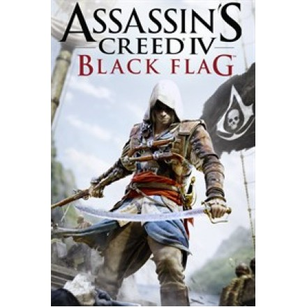 Assassins Creed IV Black Flag | Xbox ONE
