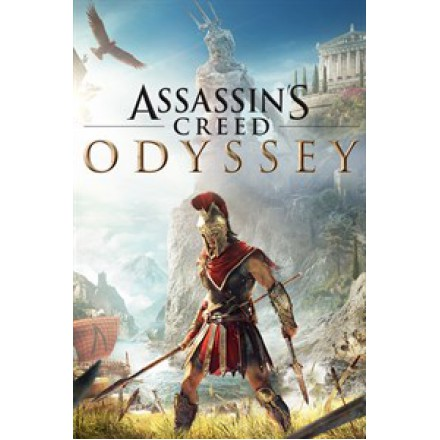 Assassins Creed Odyssey | Xbox ONE