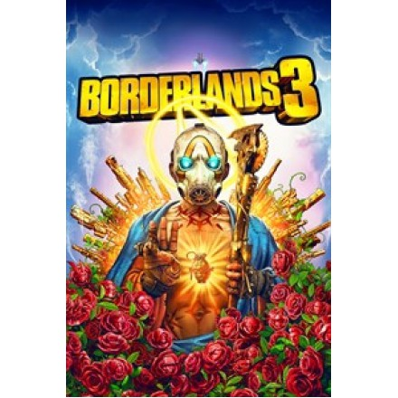 Borderlands 3 | Xbox ONE