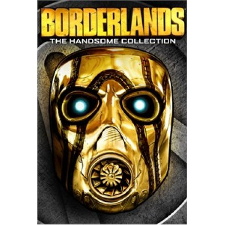 Borderlands: The Handsome Collection | Xbox ONE
