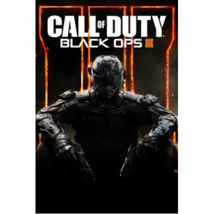 Call of Duty: Black Ops 3 | Xbox ONE