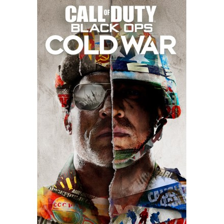 Call of Duty®: Black Ops Cold War - Standard Edition | Xbox ONE