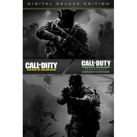 Call of Duty®: Infinite Warfare - Digital Deluxe Edition | Windows 10