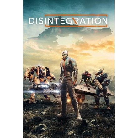 Disintegration | Xbox ONE