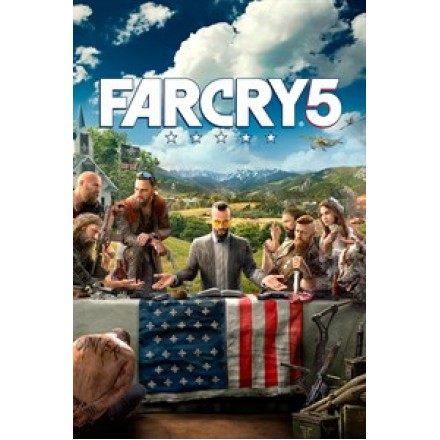 Far Cry 5 | Xbox ONE
