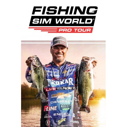 Fishing Sim World®: Pro Tour | Windows 10