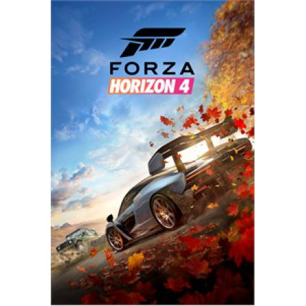Forza Horizon 4 | Windows 10