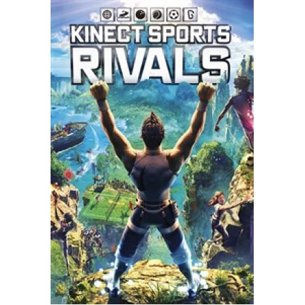 Kinect Sport Rivals | Xbox ONE