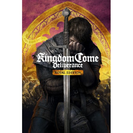 Kingdom Come: Deliverance - Royal Edition | Windows 10