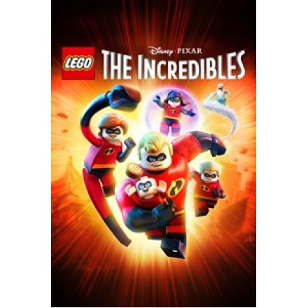 LEGO The Incredibles | Xbox ONE
