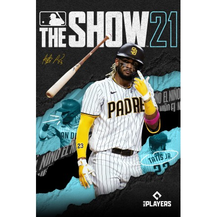 MLB The Show 21   Xbox ONE