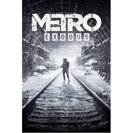 Metro Exodus | Windows 10