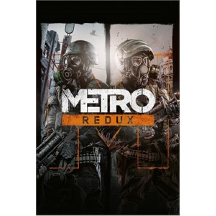 Metro Redux Bundle | Xbox ONE