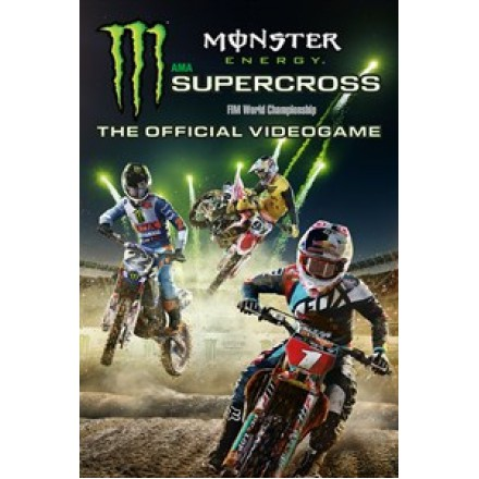 Monster Energy Supercross - The Official Videogame | Xbox ONE