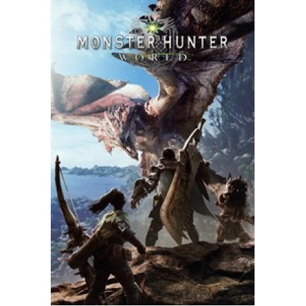 Monster Hunter: World | Xbox ONE