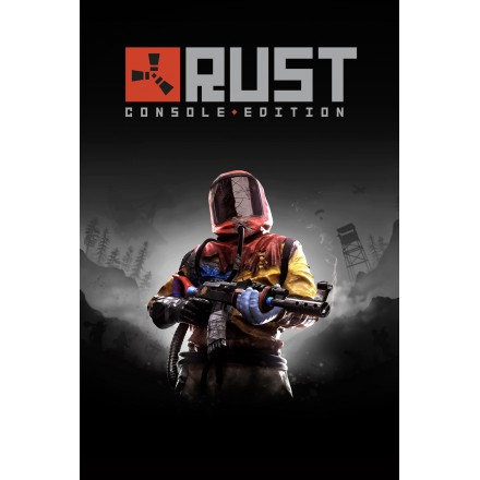 Rust Console Edition | Xbox ONE