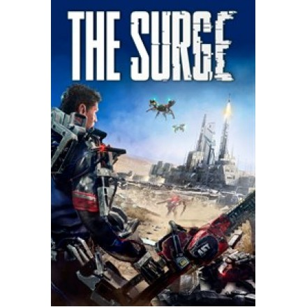 The Surge | Xbox ONE