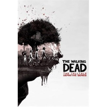 The Walking Dead: The Telltale Definitive Series | Xbox ONE
