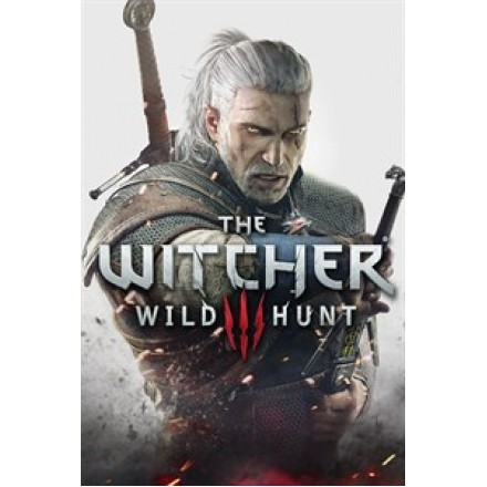 The Witcher 3: Wild Hunt | Xbox ONE