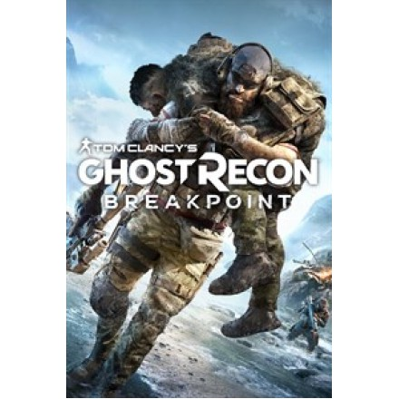 Tom Clancys Ghost Recon Breakpoint | Xbox ONE
