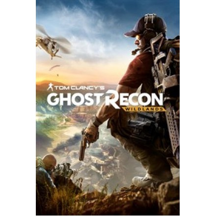 Tom Clancys Ghost Recon Wildlands | Xbox ONE