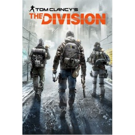 Tom Clancys The Division | Xbox ONE