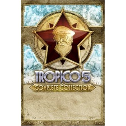 Tropico 5 - Complete Collection | Xbox ONE