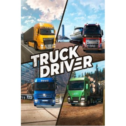 Truck Driver | Xbox ONE