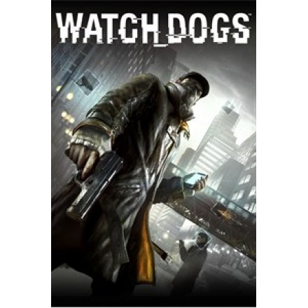 Watch Dogs | Xbox ONE