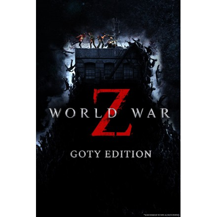World War Z - Game of the Year Edition | Xbox ONE