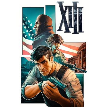 XIII - Preorder bundle | Xbox ONE
