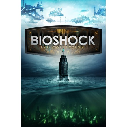 Bioschock: The Collection   Xbox ONE