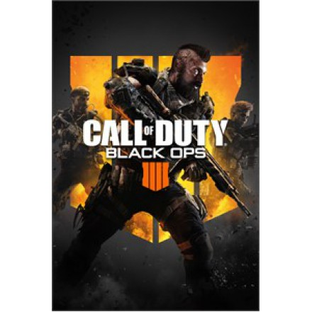 Call of Duty: Black Ops 4 | Xbox ONE