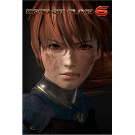 DEAD OR ALIVE 6 | Xbox ONE