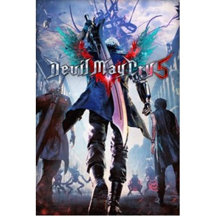Devil May Cry 5 | Xbox ONE