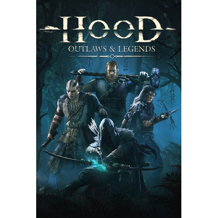Hood: Outlaws & Legends | Xbox ONE