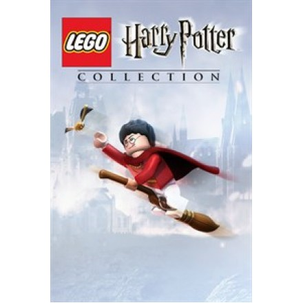 LEGO Harry Potter Collection | Xbox ONE