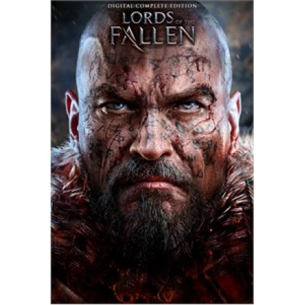 Lords of the Fallen Digital Complete Edition   Xbox ONE