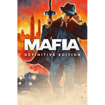 Mafia: Definitive Edition | Xbox ONE
