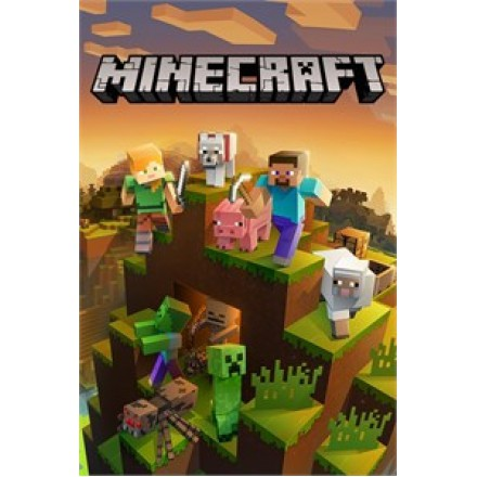 Minecraft Master Collection | Xbox ONE