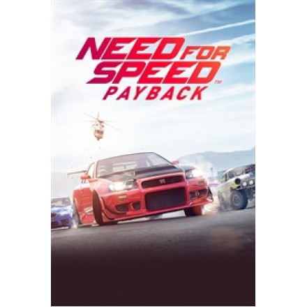 Need for Speed Payback | Xbox ONE