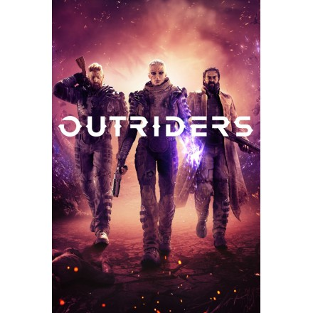 Outriders | Xbox ONE