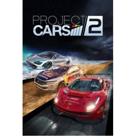 Project CARS 2 | Xbox ONE