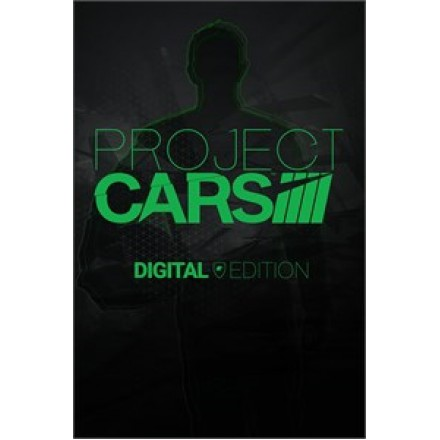 Project Cars Digital Edition | Xbox ONE