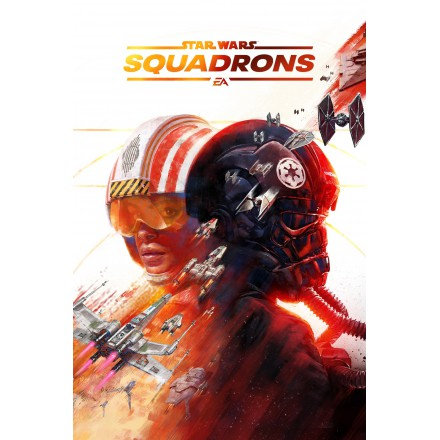 STAR WARS™: Squadrons  Edition   Xbox ONE