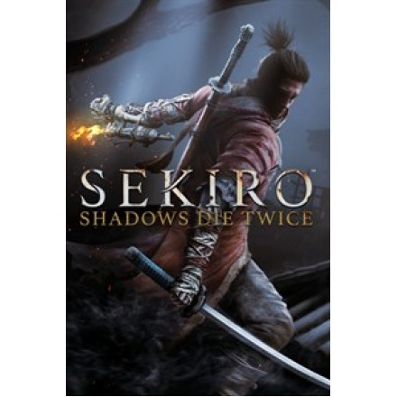 Sekiro: Shadows Die Twice | Xbox ONE