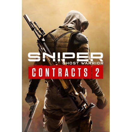 Sniper Ghost Warrior Contracts 2 | Xbox ONE