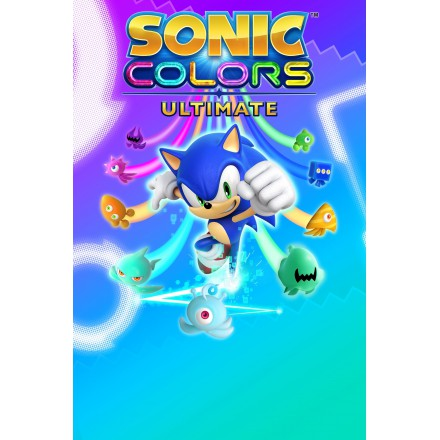 Sonic Colors: Ultimate | Xbox ONE